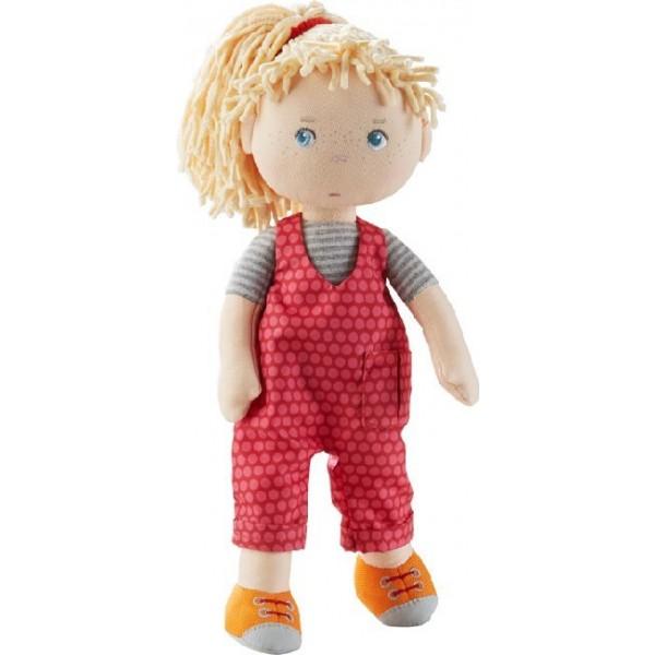 HABA Puppe Cassie.