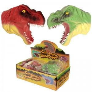 Γαντόκουκλα Δεινόσαυρος -  Carnivore Hand Puppet