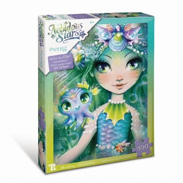 Nebulous Stars Marinia & Octavia (Kinderpuzzle).